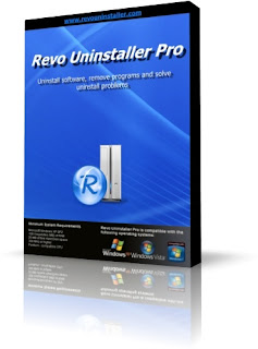 Revo Unistaller Pro 2.5.8
