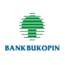 Logo PT Bank Bukopin