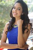 Ritu Varma Photos at Prema ishq kadhal movie success meet-thumbnail-7