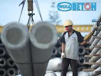 Lowongan Karya PT Wijaya Karya Beton