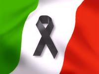 http://3.bp.blogspot.com/-i6NuR9syl9I/T7oNqOGsbgI/AAAAAAAADBw/4LhX8TgMZek/s1600/bandiera_italia_lutto.jpg