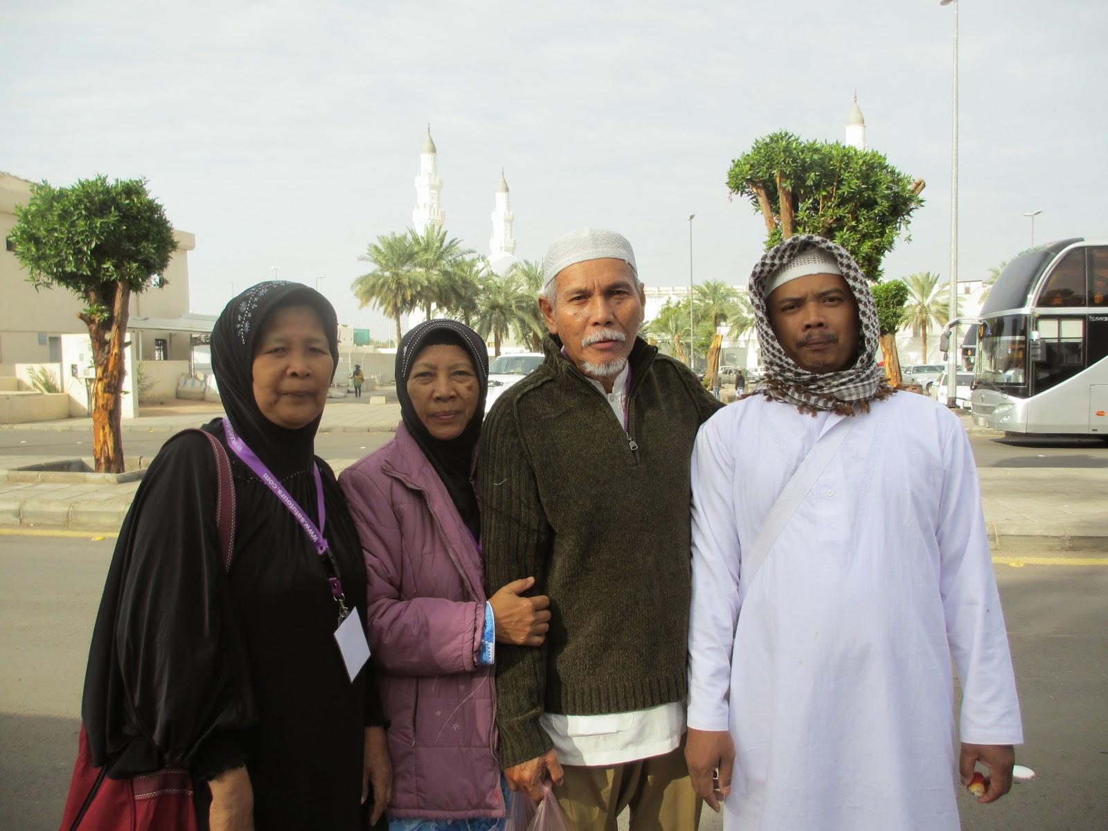 Umroh Maret 2015 Bandung