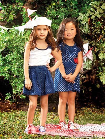 nucleo nenas vestidos verano 2014