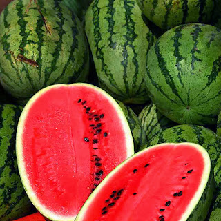 Efficacy And Benefits Of Watermelon Fruit For Health