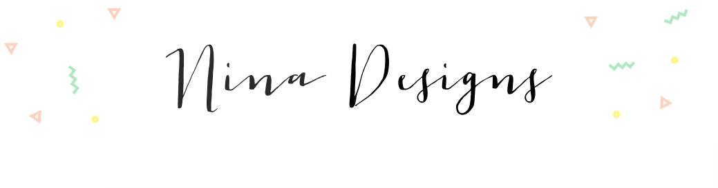... + Nina Designs + Parties