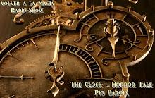 El Reloj - Relato de Horror Fantastico (1900) de Pio Baroja