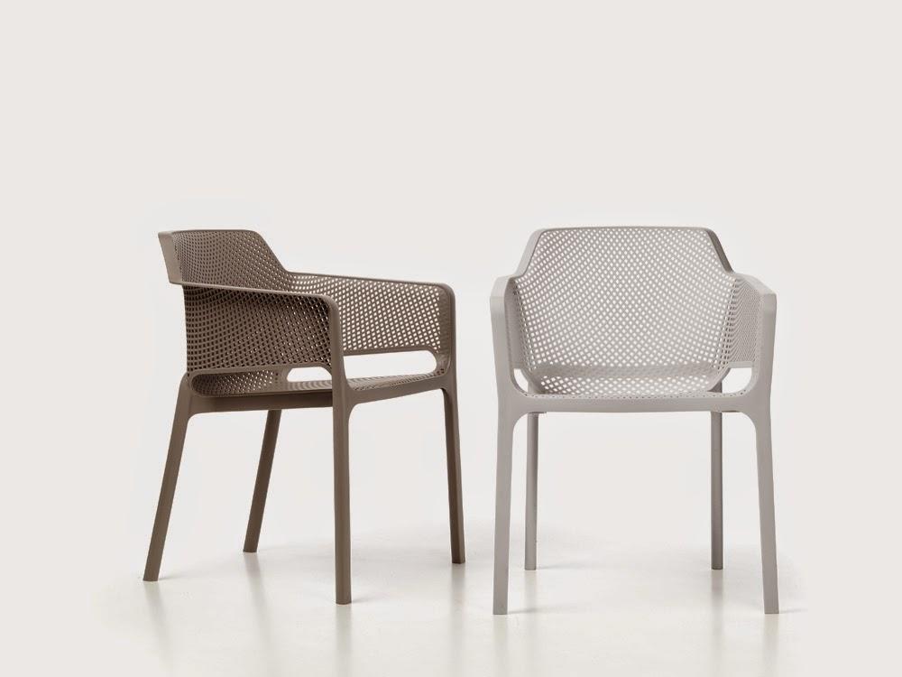 Arredo e design nardi net la sedia charmante for La sedia nel design