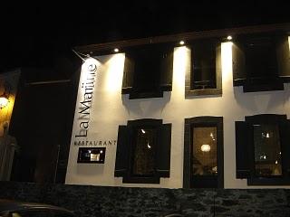 restaurant la marine noirmoutier une cuiller e pour papa. Black Bedroom Furniture Sets. Home Design Ideas