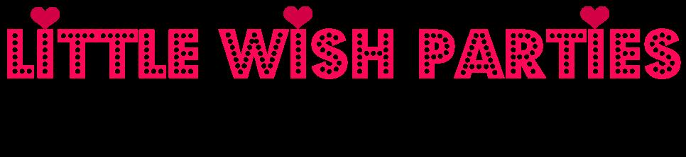 Little Wish Parties Blog