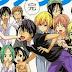 تحميل جميع حلقات انمي mangaka-san to assistant-san to the animation مترجم Google Drive , Mega , HD, Gulfup