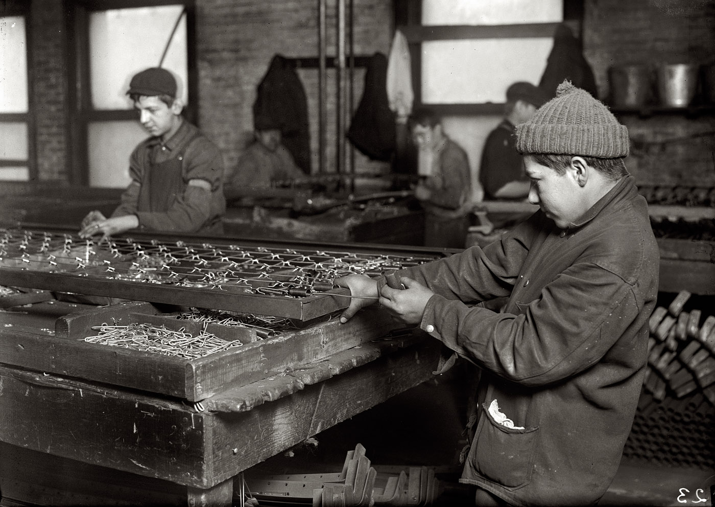 History In Photos  Lewis Hine