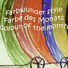 color of the month