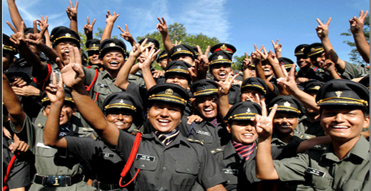 Indian Army Recruitment 2014 In AP for 800 Soldier Posts