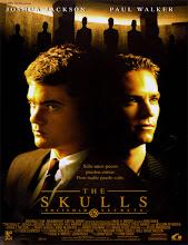 The Skulls (Sociedad secreta) (2000) [Latino]