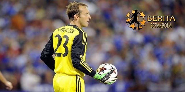 Kiper Chelsea Akhirnya Punya Klub Baru