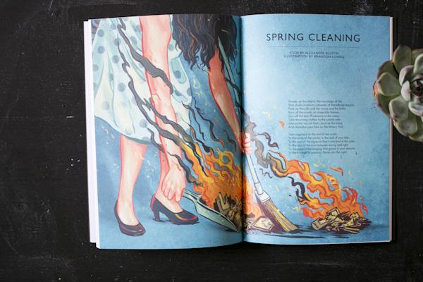 Popshot Magazine by gretchen gretchen