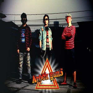 ArockGuns - Lagi Bokek