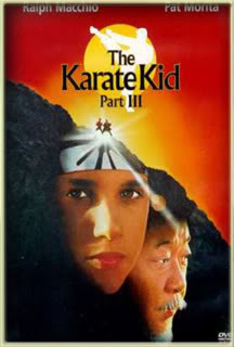 Karate Kid 3 - Latino