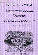 Ramón López Velarde