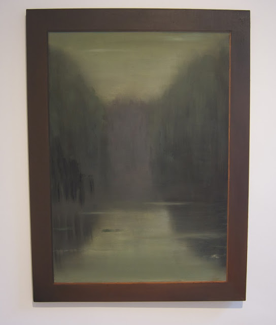 A Master Quoter, Valentine Sometimes Includes The Illusion Of A Frame As  Part Of The Image. He Isnu0027t Painting ARomantic Landscape, Heu0027s Painting An  Image Of ...