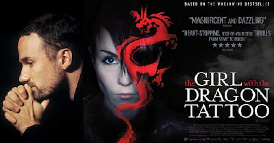 the girl with the dragon tattoo movie the girl with the dragon tattoo ... The Girl With The Dragon Tattoo Poster