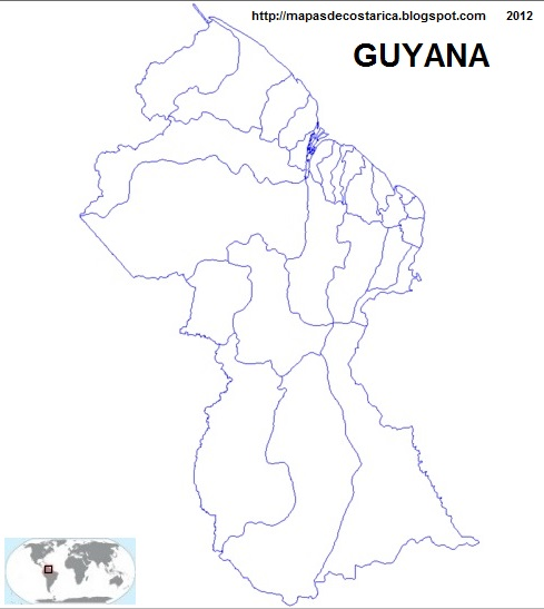 Guyana america - Consejos para pintar ...