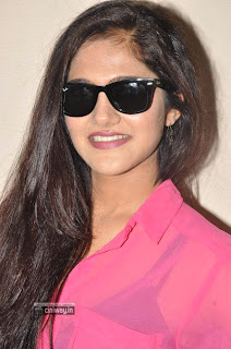Simran-Choudhary-Stills-at-Hum-Tum-Teaser-Launch