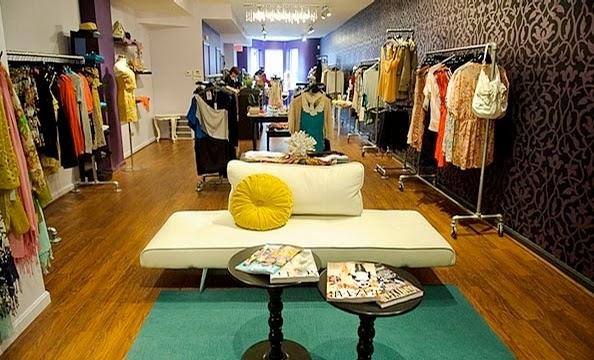 Boutique management great scope for novice fashion designers textile tribune - Magasin de decoration ...