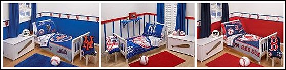 Baseball Bedroom Pictures Here