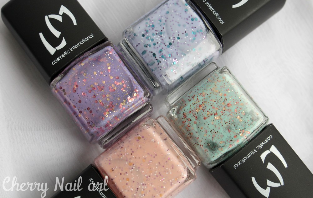 vernis lm cosmetic guest star