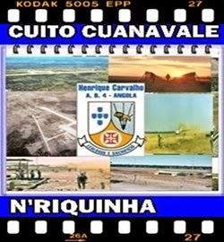 CUITO E NERIQUINHA - ARs