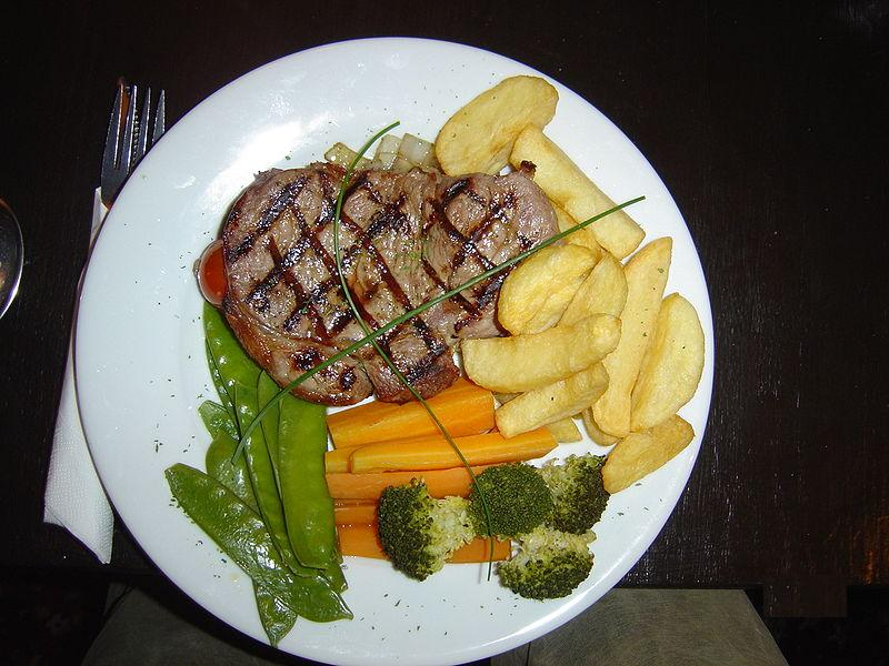 steak 7 casino