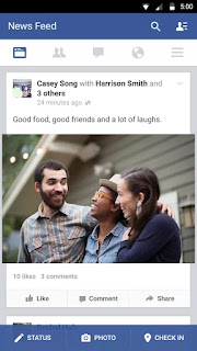 Facebook for Android v46.0.0.0.14