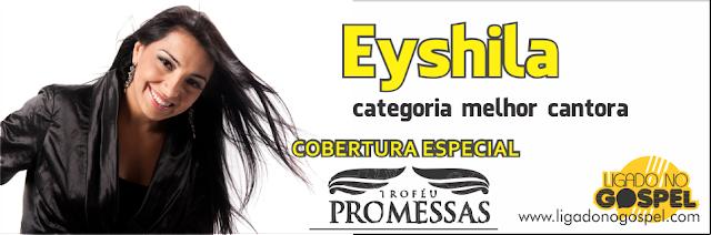 Eyshila Troféu Promessas 2013