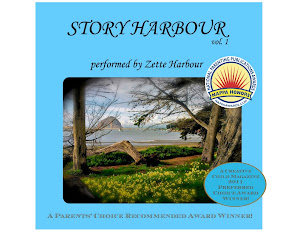 Award-winning, Story Harbour, vol. 1