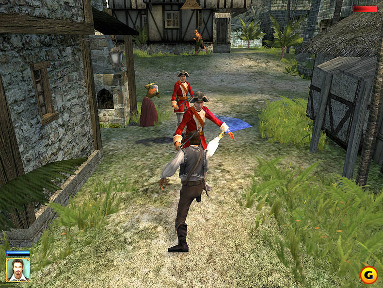 Sea Dogs  Pirates Of The Caribbean Free Download