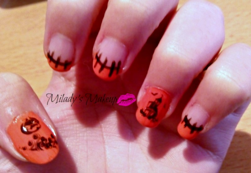 Milady Make Up**: octubre 2013