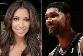 Vanessa Macias Dating Tim Duncan