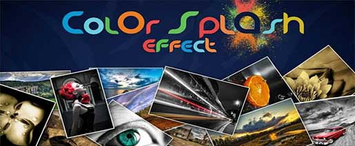Color Splash Effect Pro Apk v1.8.0