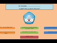 Aplikasi Daftar Kelas SD Terbaru Tahun Ajaran 2016/2017