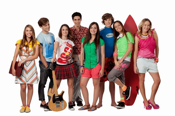 DIARIO-DE-AMIGAS-disney - channel-2014-abril