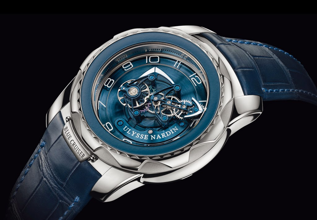 Ulysse Nardin - Blue Cruiser  Ulysse-Nardin_Blue-Cruiser_3q