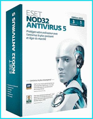 Nod32 5 Full + medicina [Español]