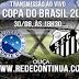 CRUZEIRO x SANTOS - BRASILEIRÃO - 30/08 - 18h30