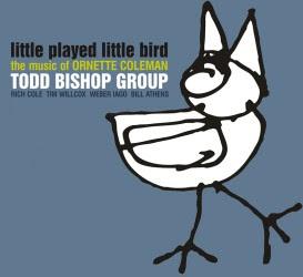 Get LITTLE PLAYED LITTLE BIRD