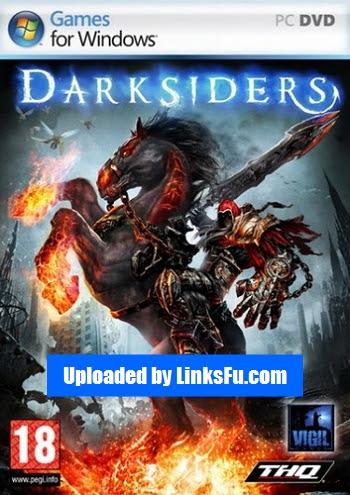 Darksiders Full PC Repack AGB Golden Team
