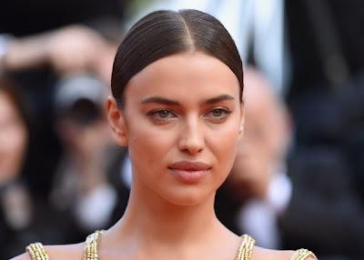 Irina Shayk at The 68th Annual Cannes Film Festival