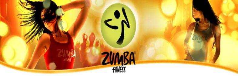 Zumba With Luz Sarasota