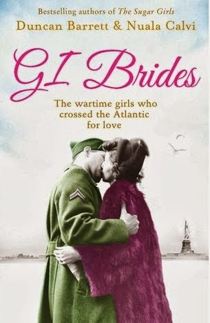 GI brides book review