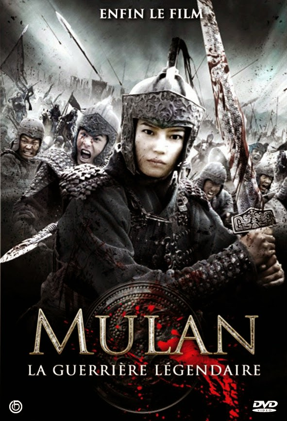 Mulan: Rise of a Warrior – Legendado (2009)
